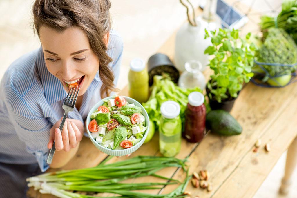 Nos conseils pour une alimentation saine au quotidien
