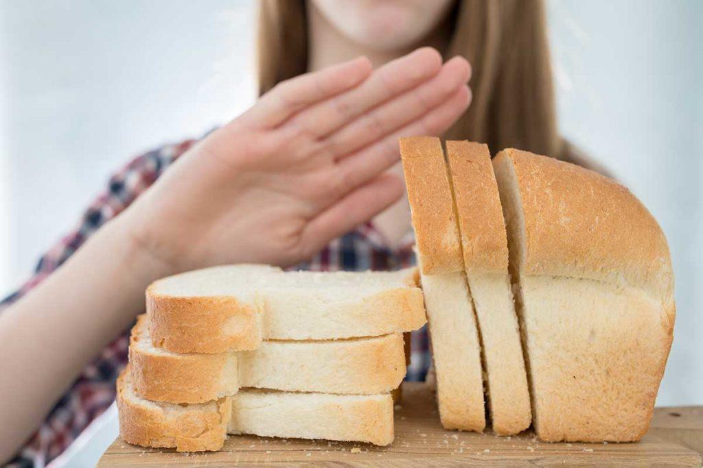 L'hypersensibilité au gluten non coeliaque