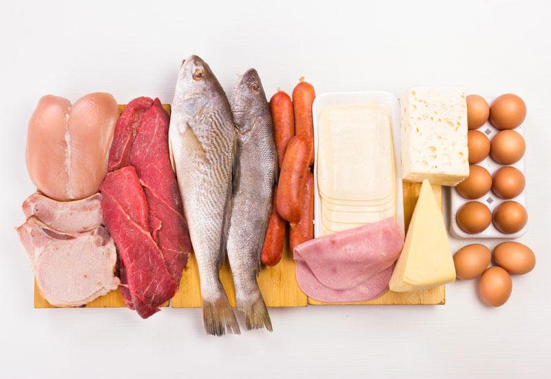 Des protéines pour lutter contre la fatigue - Conseils Parinat