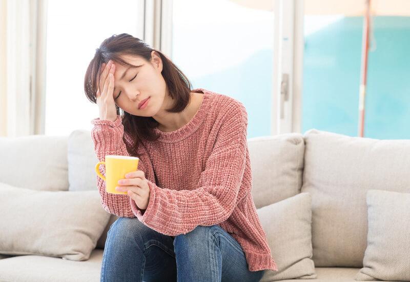 Réduire fatigue et stress du quotidien - Conseils Parinat