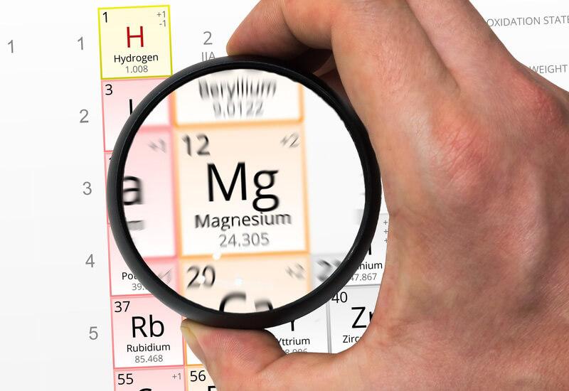 Le rôle du magnésium dans la gestion du stress - Conseils Parinat