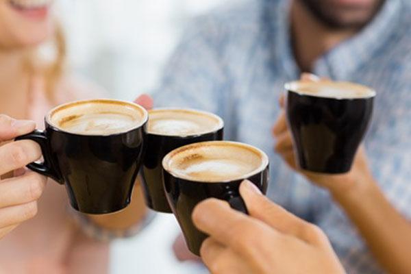 Thé ou café pour ma santé ?