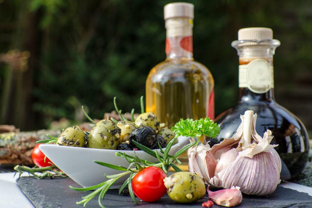 L'alimentation pour lutter contre les problèmes de dos