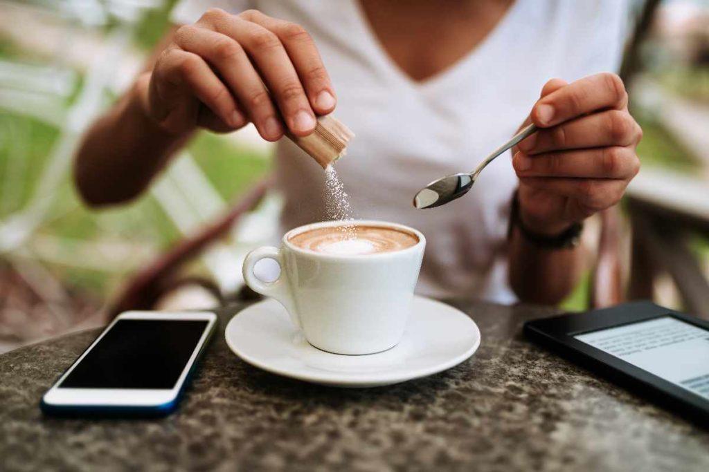 Limiter sa consommation de sucre