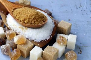 Notre consommation en excès de sucre