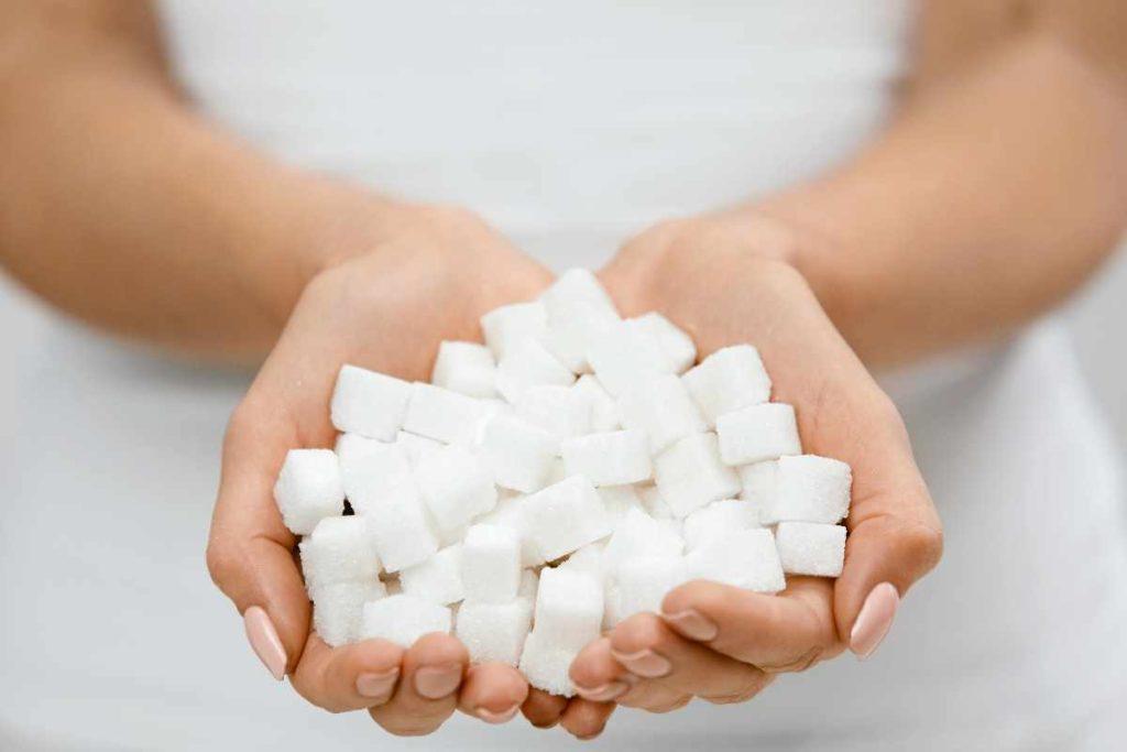 Découvrez comment une alimentation sucrée agit sur notre organisme