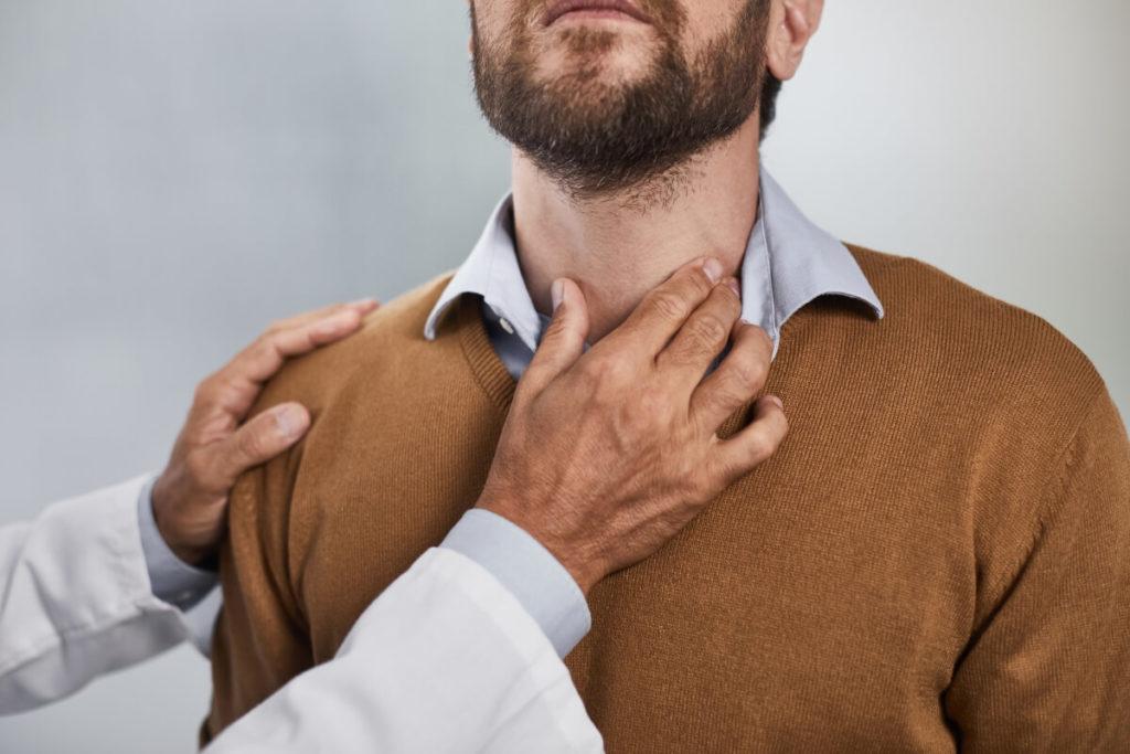 Des solutions pour mieux vivre son dérèglement thyroïdien