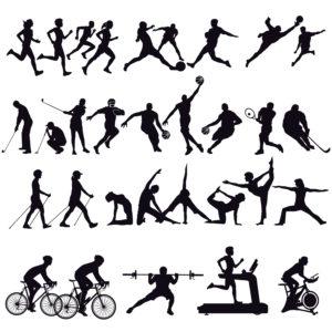 Choisir un sport adéquat